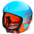 A56 - LT BLU - FLUO ORANGE