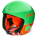 A57 - GREEN - FLUO ORANGE