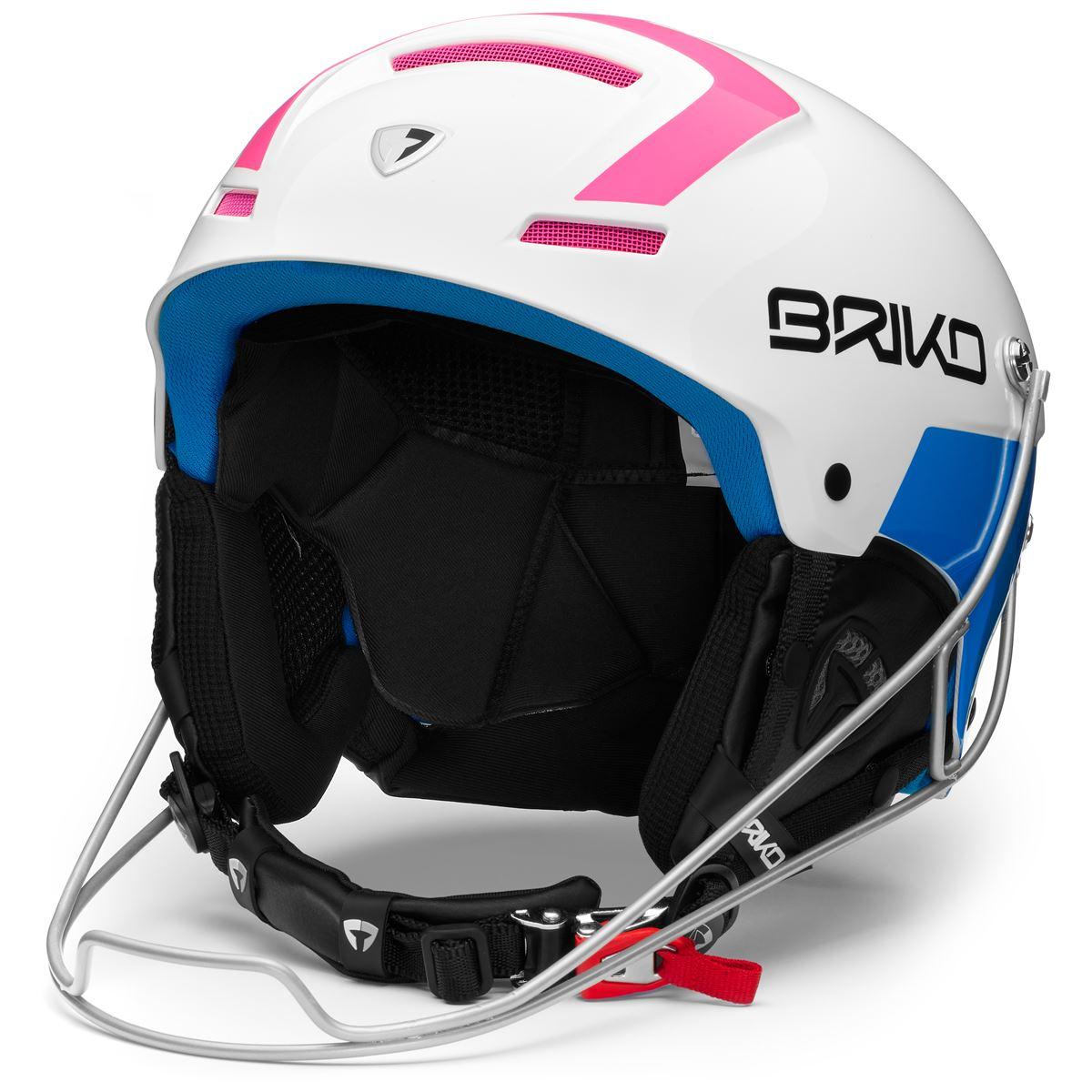 Briko HELMETS SLALOM Helmet Man Woman