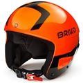 902 - SH ORANGE FLUO BLACK