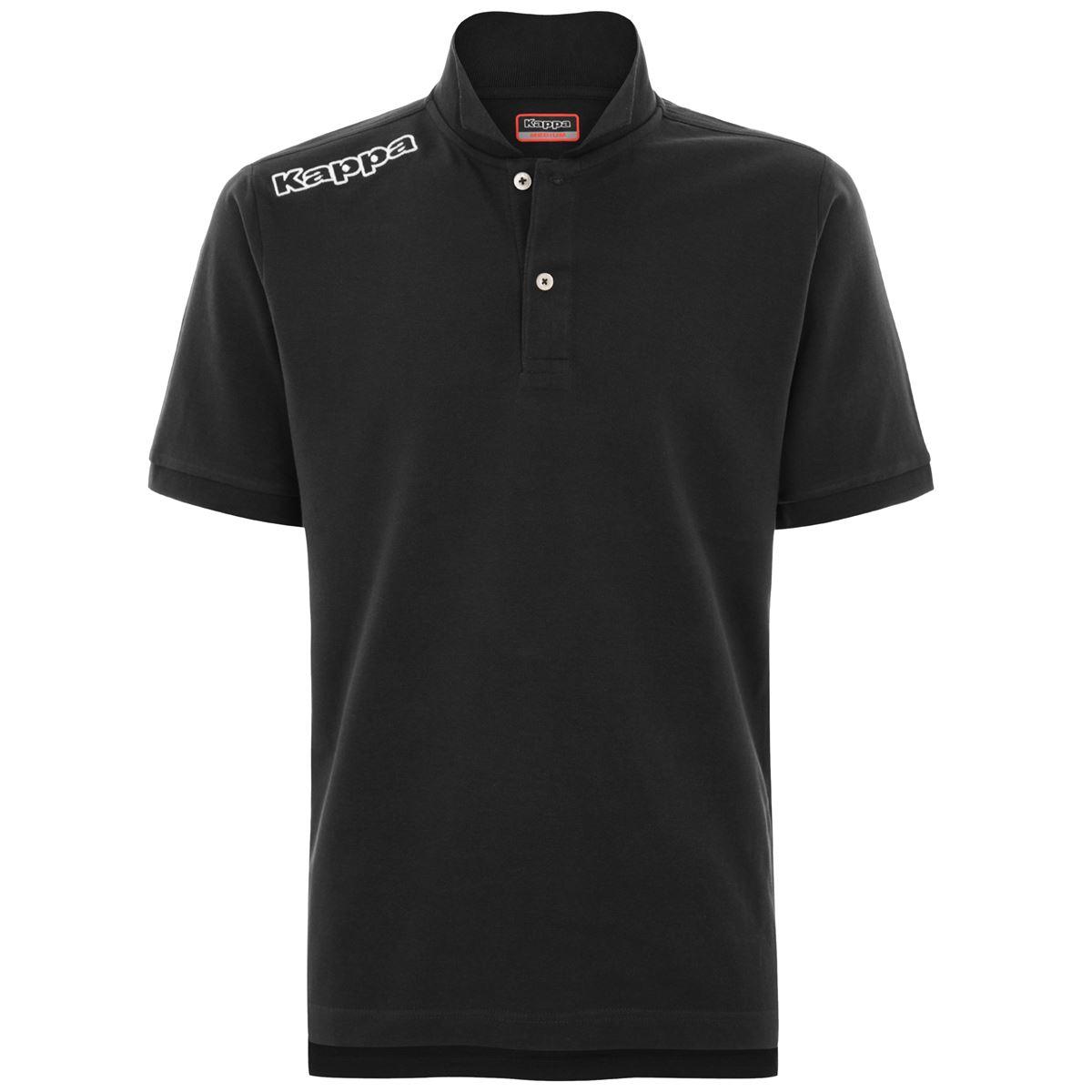 Kappa Polo Shirts LOGO POLO KAPPA MSS Bambino Tennis sport Polo