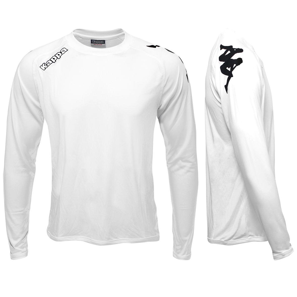 Kappa Shirt T-shirt sport Active Jersey Soccer sport Man
