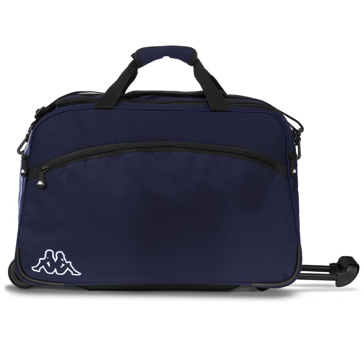 Kappa Trolley Bag Travel Man Woman