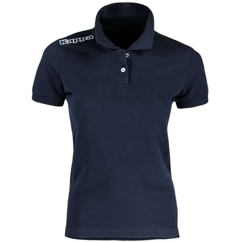 Kappa Polo Shirts POLO GOLF WSS SLIM Donna Golf sport Polo