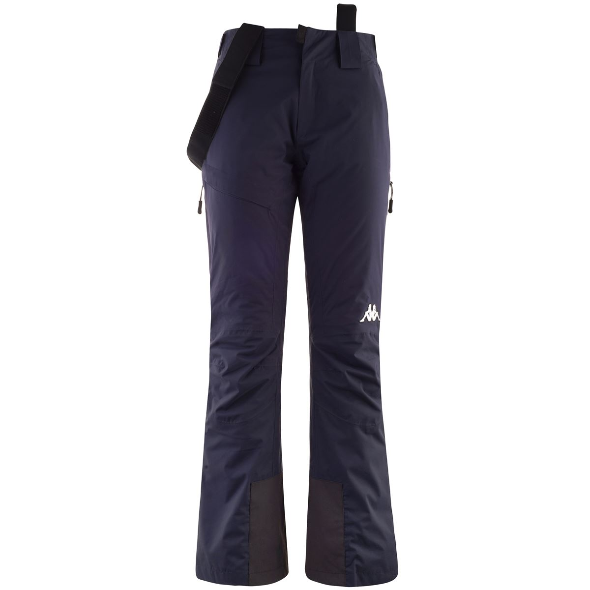 Kappa Pants 6CENTO 665A Woman Sport Trousers