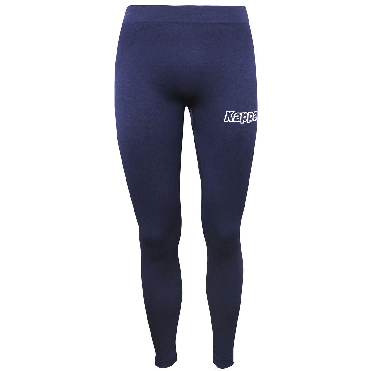 Kappa Underpants underwear KAPPA4SKIN KOMBAT ZEEPER Man Long