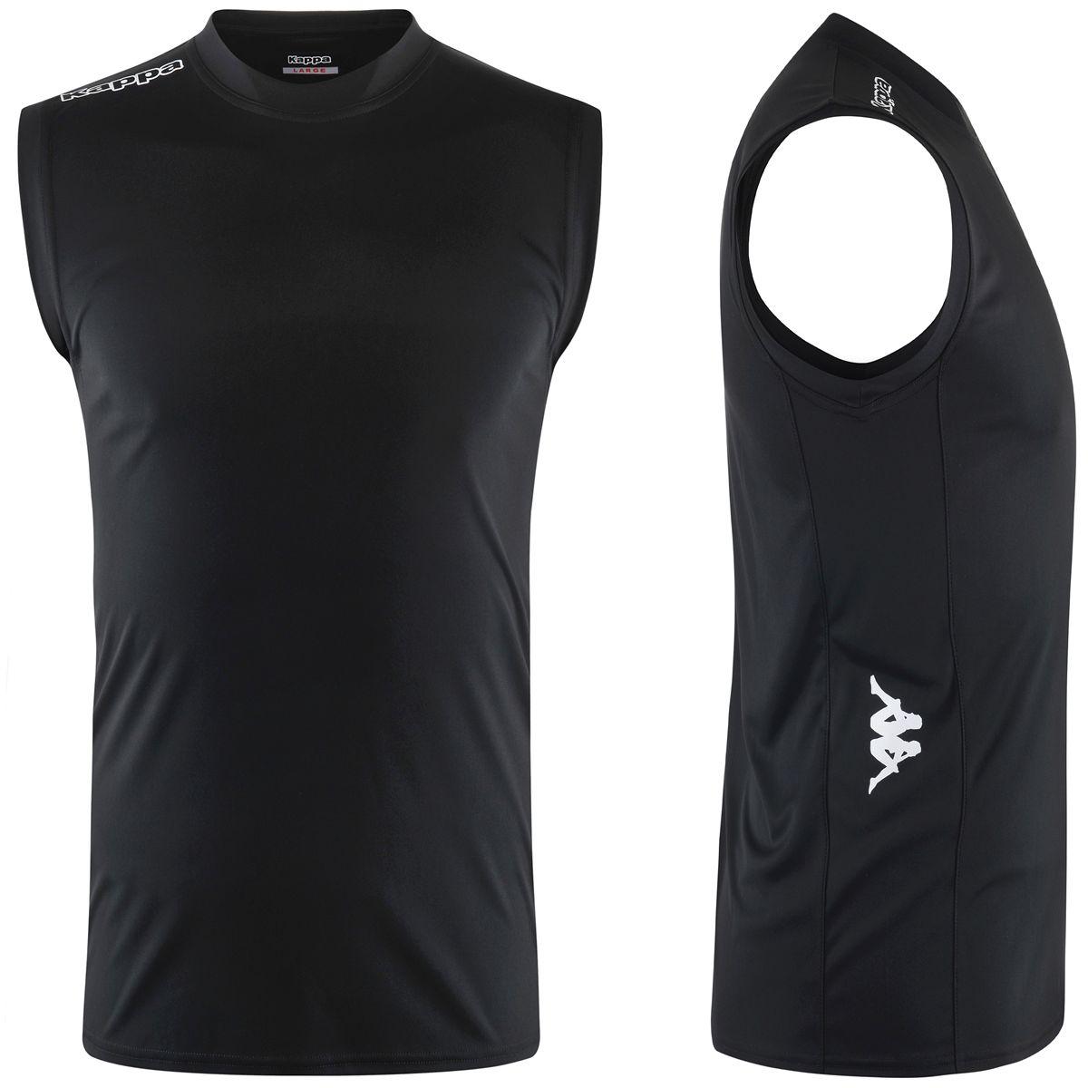 Kappa T-shirt sport Active Jersey KAPPA4VOLLEY ASTON Junior Boy Tank
