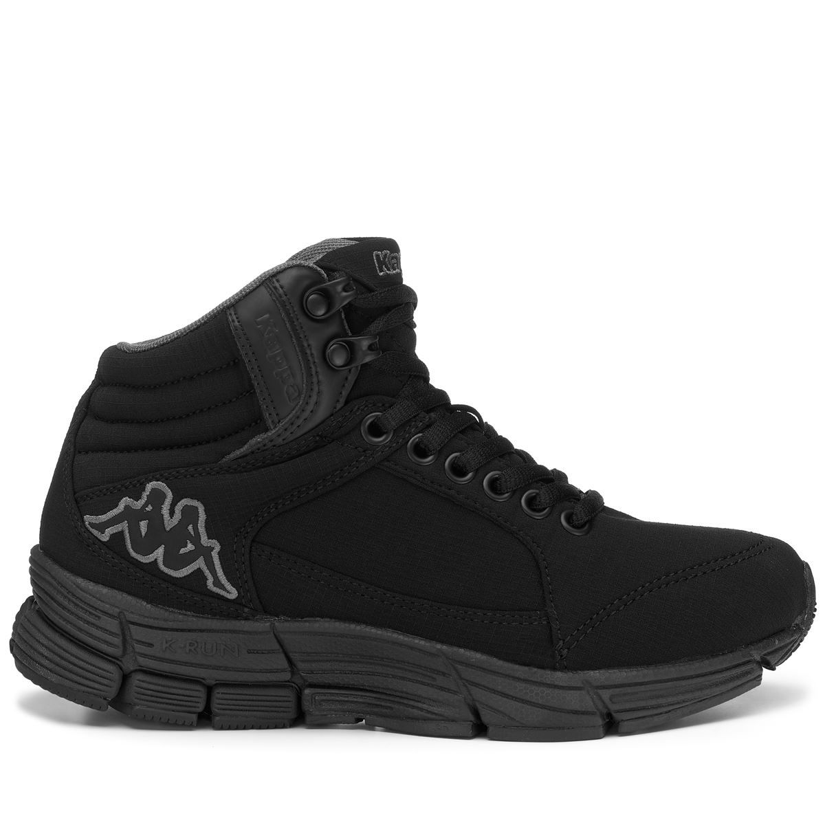 Kappa ANKLE BOOTS RUNWALK1 0006 COLD BUSTER Man Woman LACED
