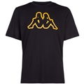 909 - Black-Yellow Old
