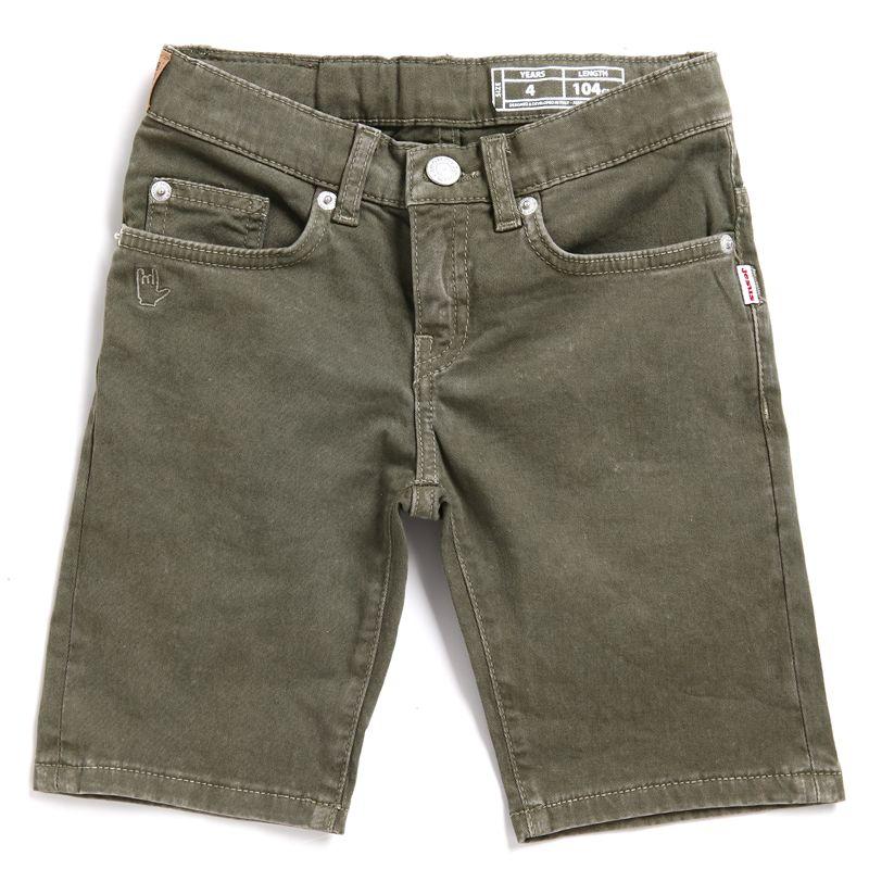 Jesus Jeans Shorts 300 COLST 5 Pockets