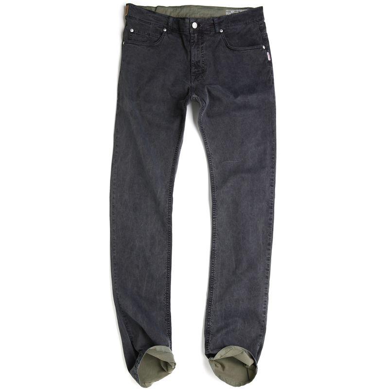 Jesus Jeans Pants 701 BICOL Man Woman 5 Pockets