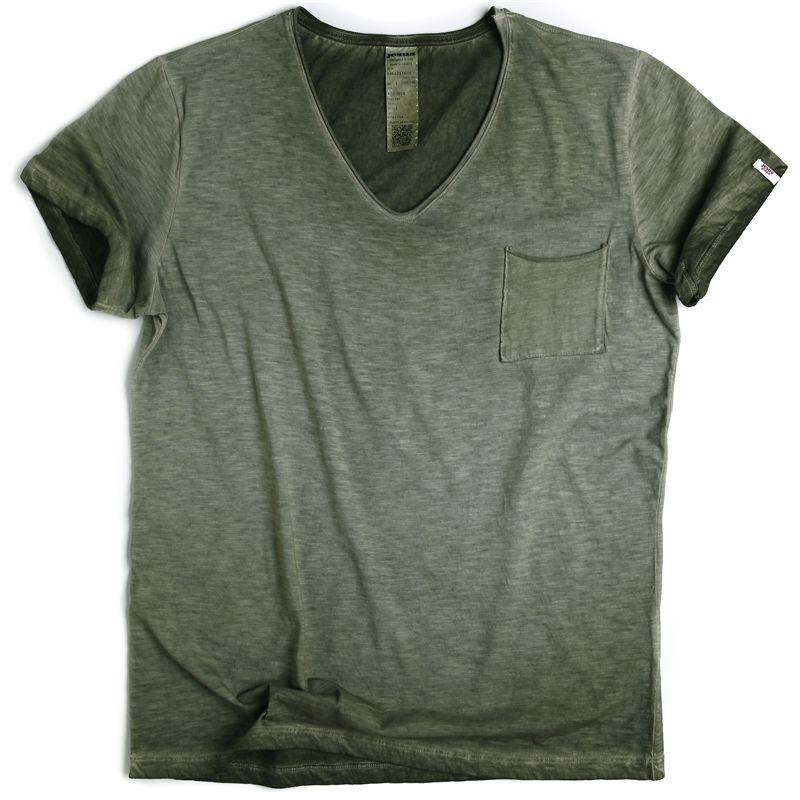 Jesus Jeans T-Shirts & Top 204 Uomo Donna Citta T-Shirt