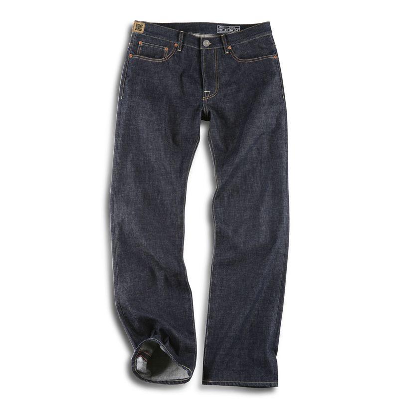 Jesus Jeans Pantaloni 811 DI 5 Tasche Uomo Donna