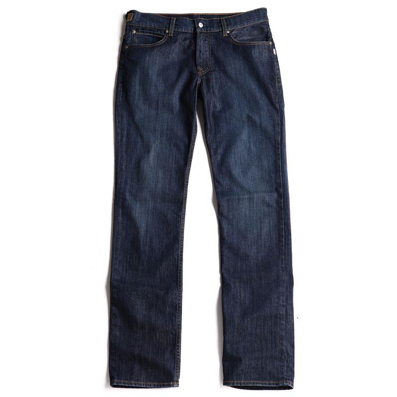 Jesus Jeans Pantaloni 726 LS 5 Tasche Uomo Donna
