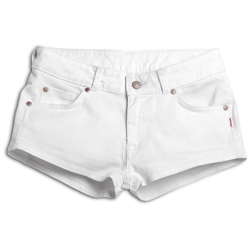 Jesus Jeans Pantaloncini 1000 WH 5 Tasche Donna