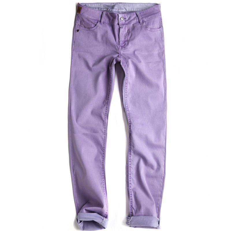 Jesus Jeans Pants 750 BICOL Woman 5 Pockets