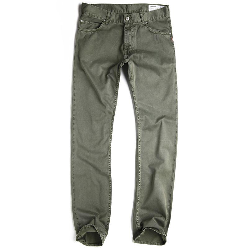 Jesus Jeans Pants 726 COL Man Woman CHINO