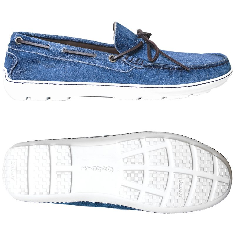 Sabelt Moccasin Shoes Moccasin Driving Man