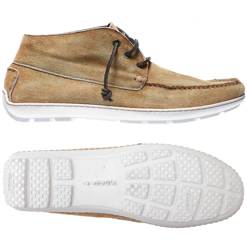 Sabelt Mid Cut LACED SHOES Driving Man