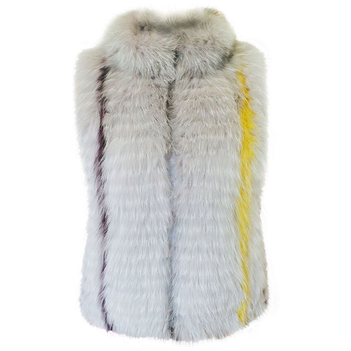 K-Way Jacket LISE MARMOTTA THREADED Woman Vest