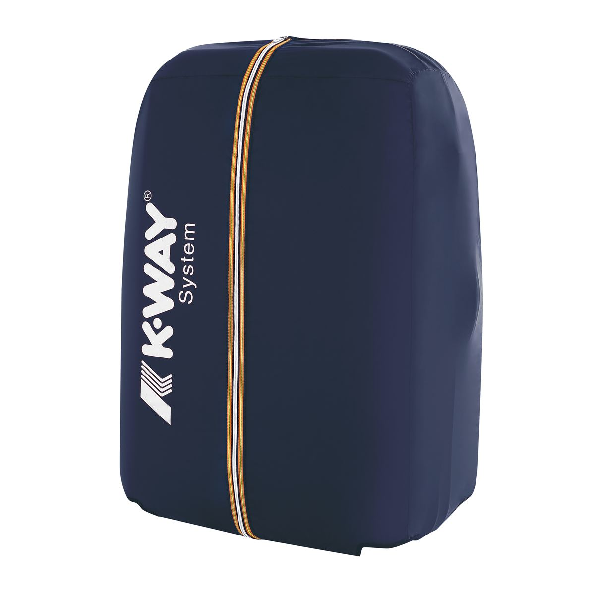 K-Way Luggage Accessories TROLLEY COVER Man Woman TROLLEY COVER