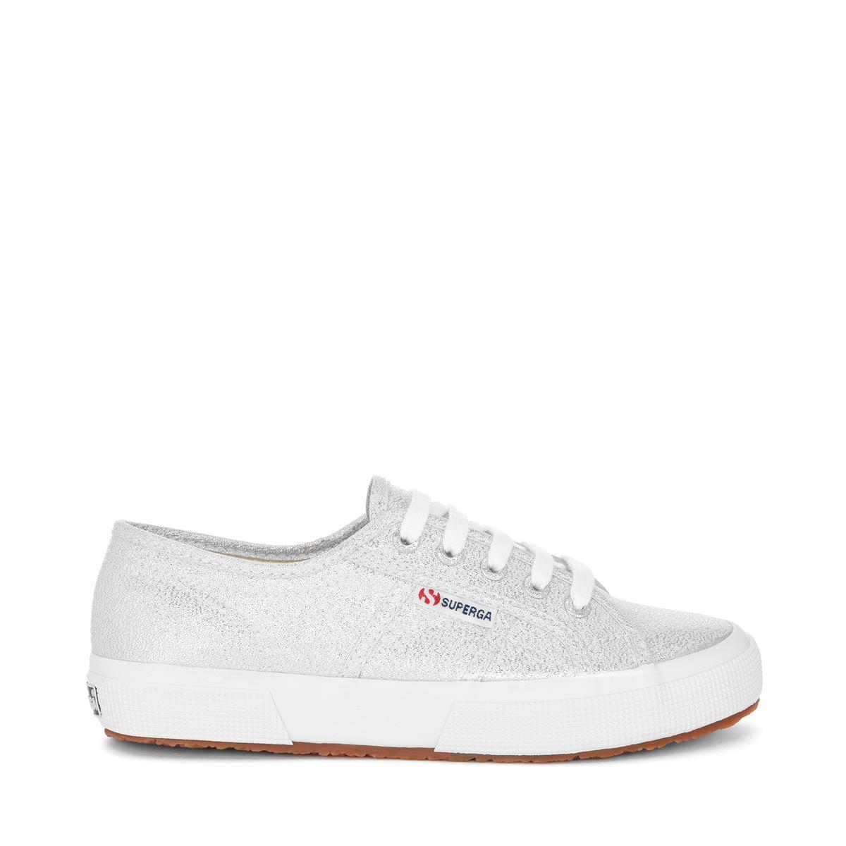 Superga LE SUPERGA 2750-LAMEW Woman Sneaker