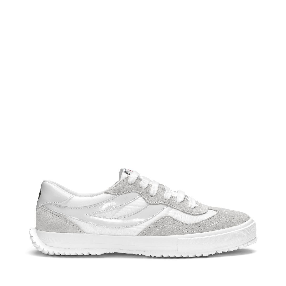 Scarpe-ginnastica-Sneakers-estate-pelle-scamosciata-lacci-Superga-Uomo-Donna-DD