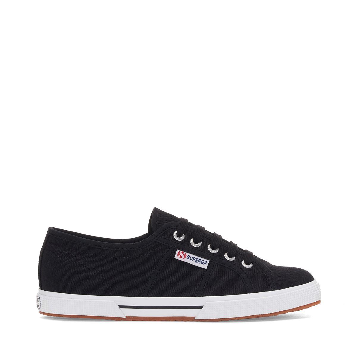 Superga-Scarpe-ginnastica-Sneakers-cotone-lacci-Uomo-Donna-diversi-colori-moda