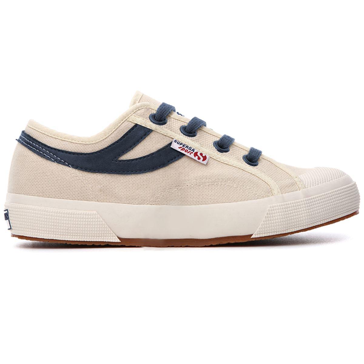 Superga Scarpe ginnastica 2750-JCOT PANATTA Bambino/a Tennis sport PNA Sneaker