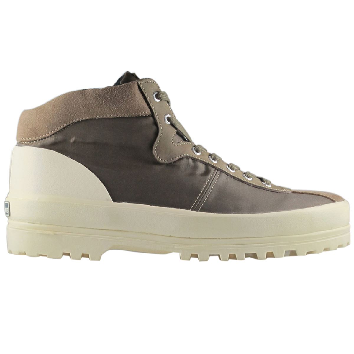 Superga ANKLE BOOTS 2346-NYLSUEU Man Woman LACED