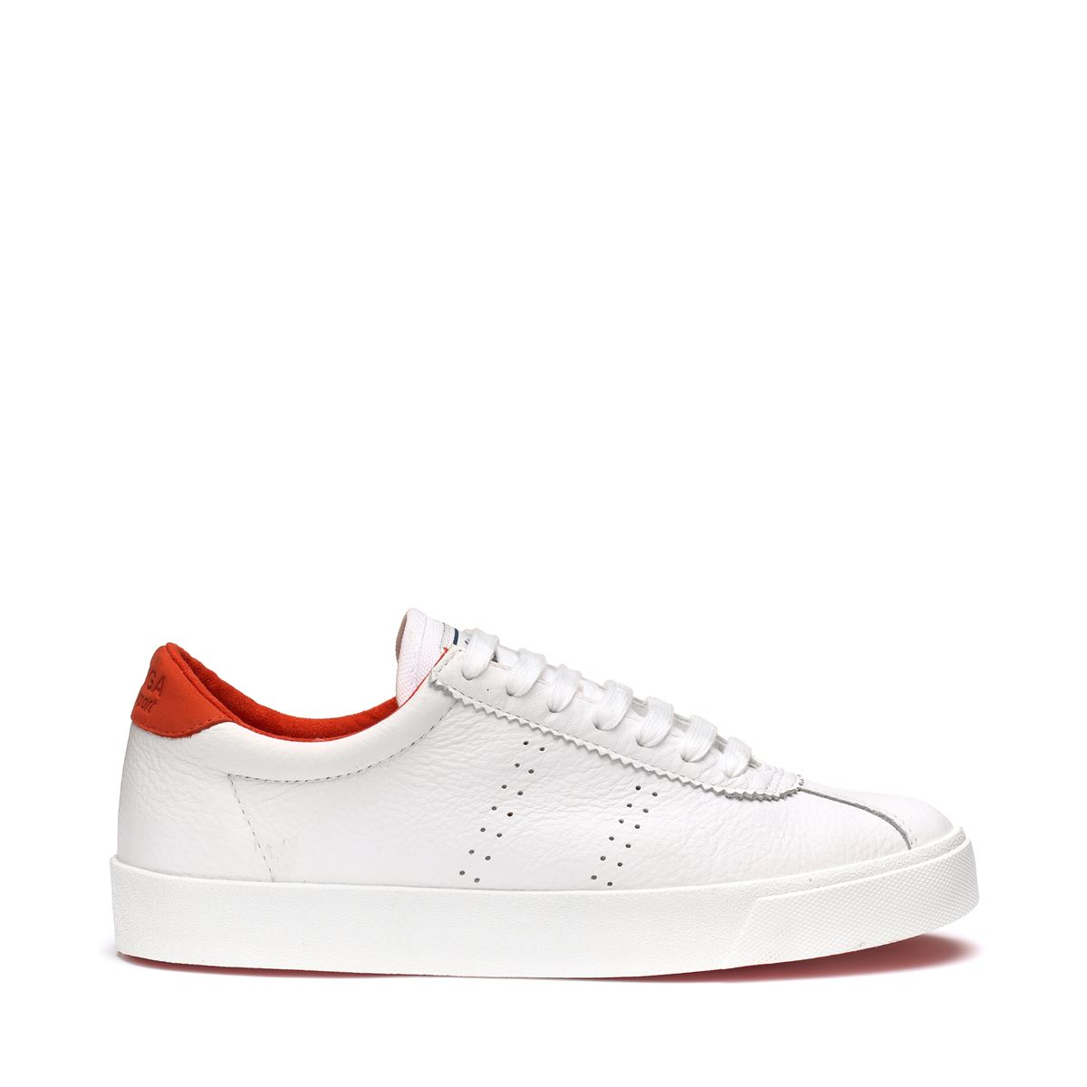 Superga Scarpe Sneakers 2843-COMFLEAU Uomo Donna Tennis sport Basso