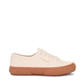 2750 ORGANIC CANVAS GUM SOLE