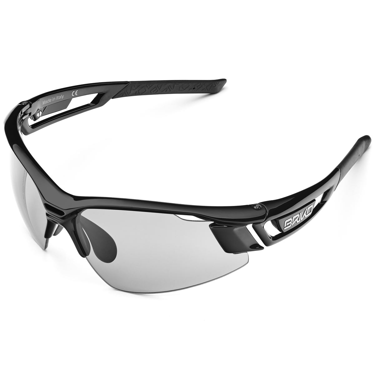 Briko GLASSES URAGANO PHOTO Man Woman CYCLING MOUNTAIN BIKE Sunglasses