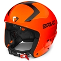 A86 - ORANGE FLUO BLACK