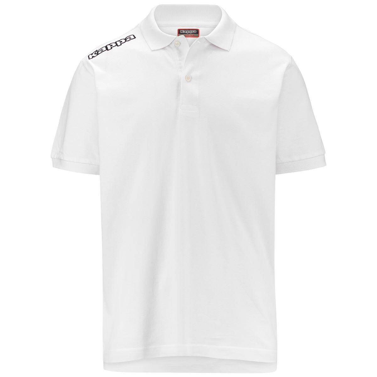 Kappa Polo Shirts uomo-301FG30