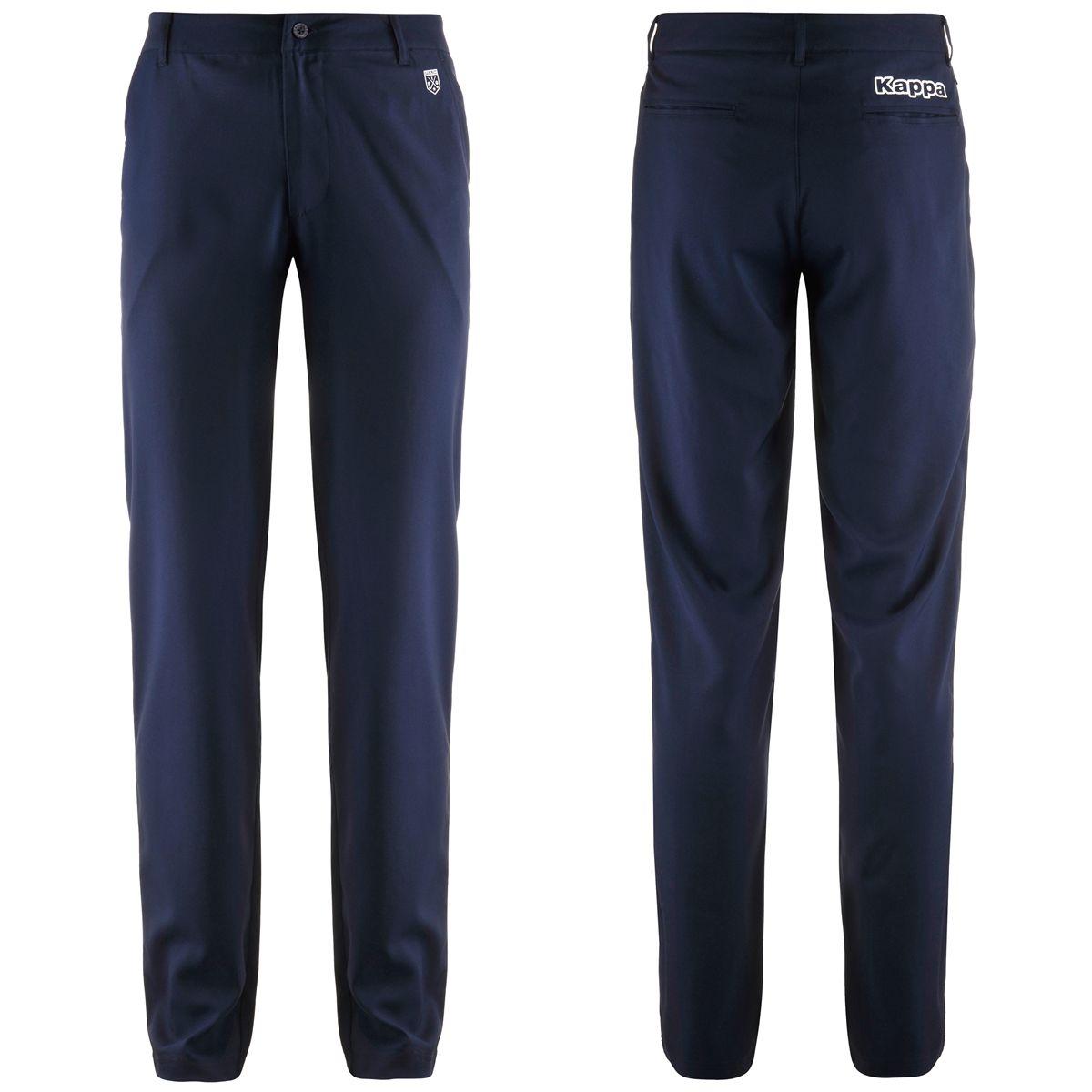 Kappa Pants Man KAPPA4GOLF VICHUR Golf sport Sport Trousers