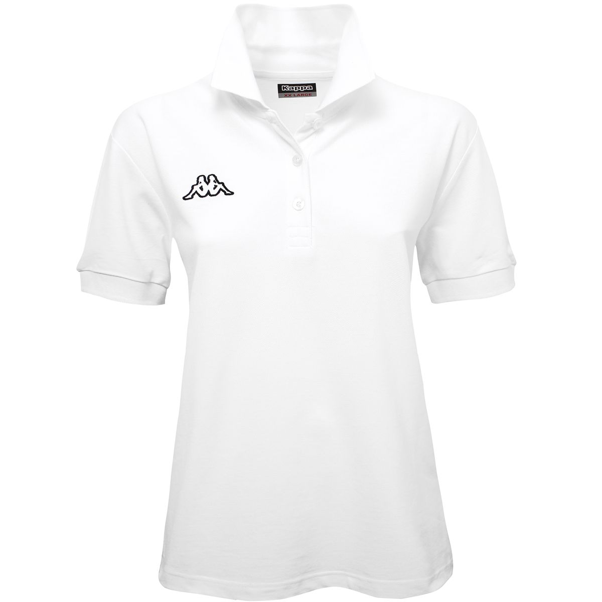 Kappa Polo Shirts LOGO SHARAS WSS Donna Tennis sport Polo