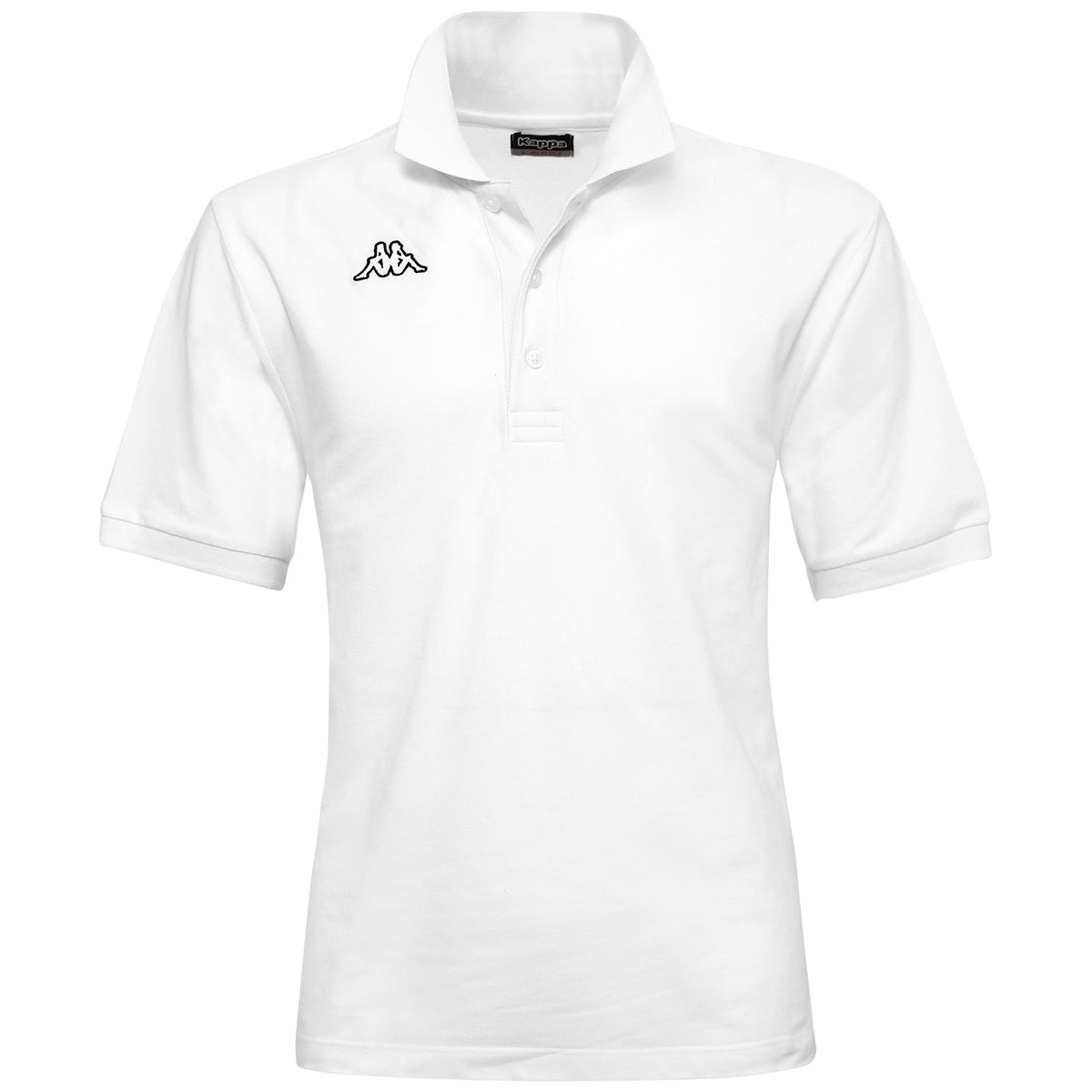 Kappa POLO SHIRTS Man LOGO SHARAS MSS Tennis sport Polo