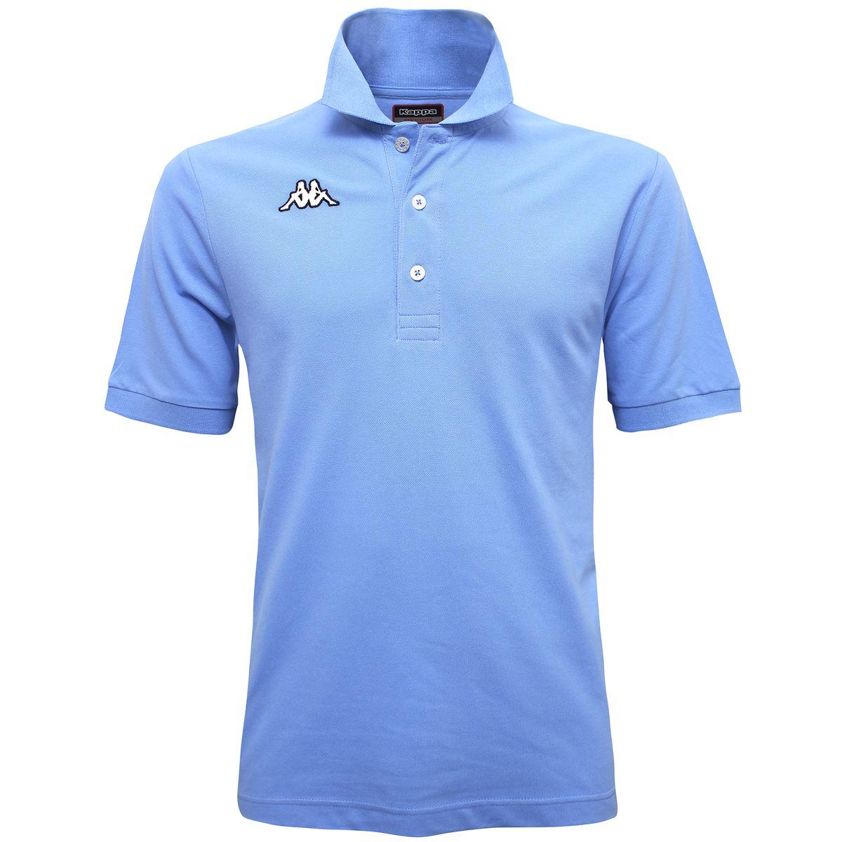 Kappa Polo Shirts uomo-302B3D0
