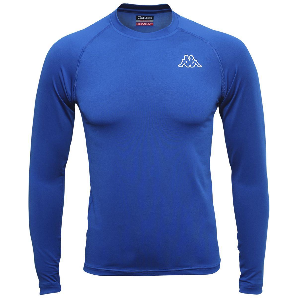 Kappa T-Shirt SKIN T-SHIRTS & TOP Functional Man