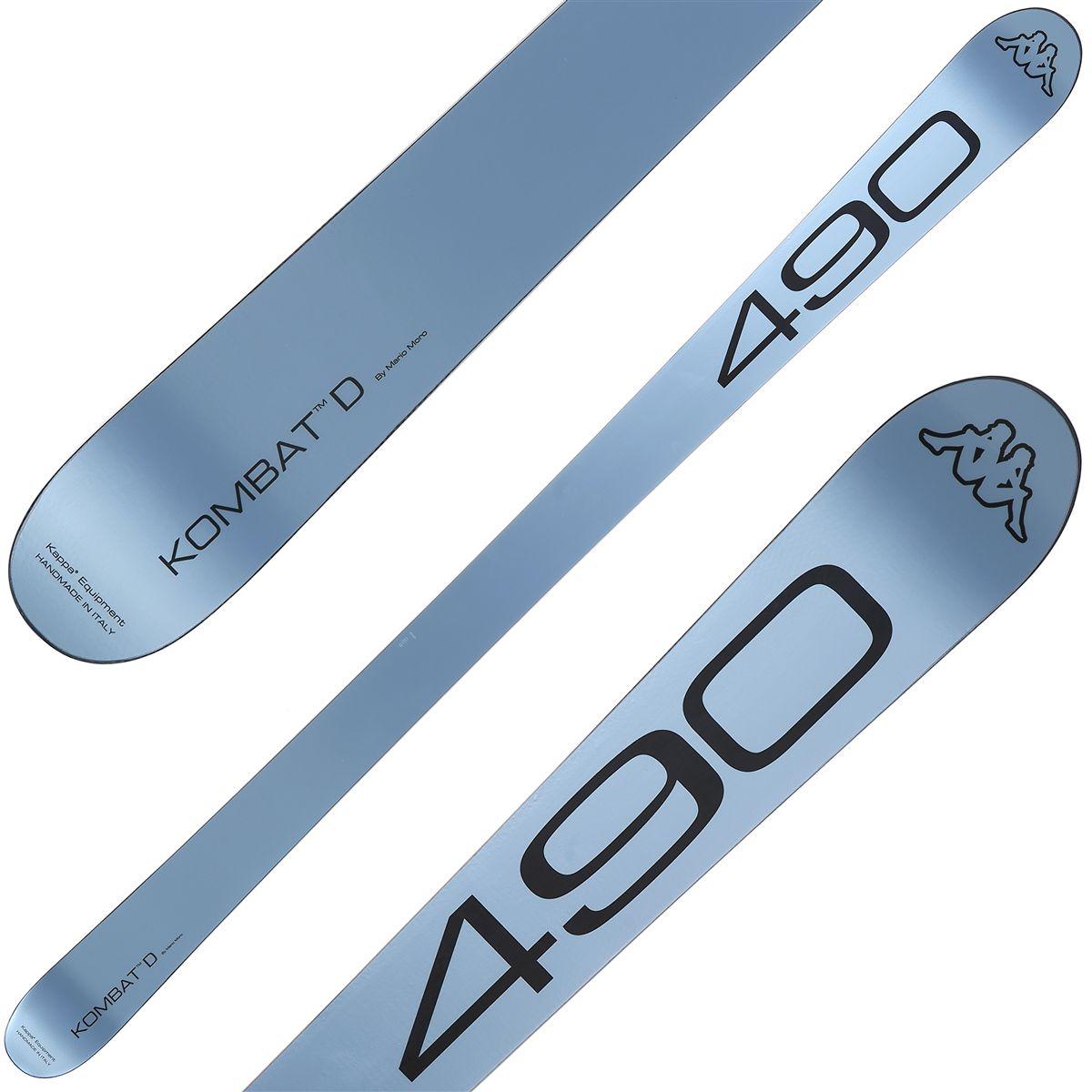 Kappa Ski uomo-302CUU0