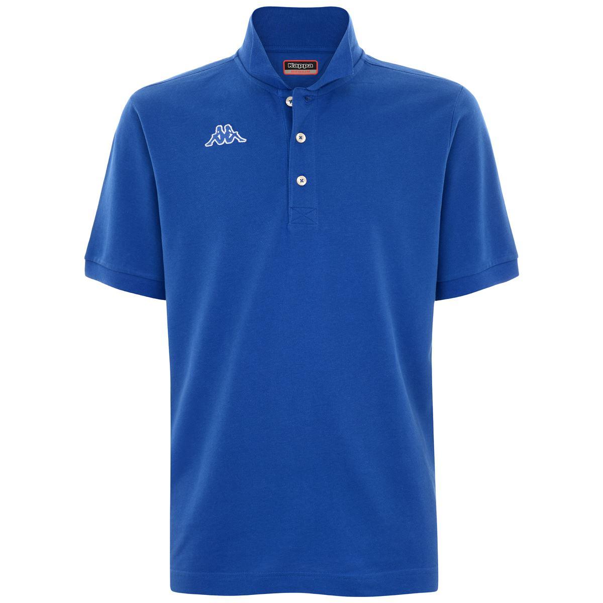 Kappa Polo Shirts uomo-302DNT0