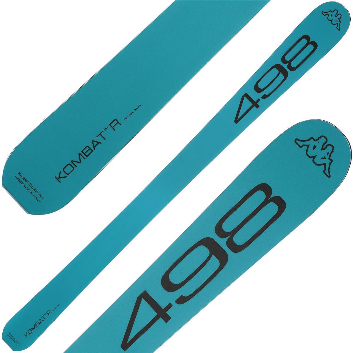 Kappa ROCKER Ski Ski sport Man Woman