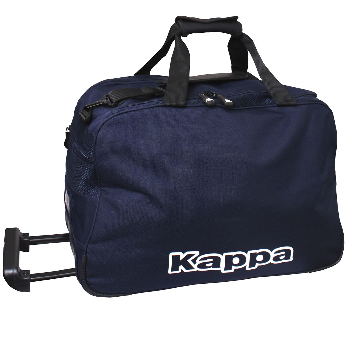 Kappa Trolley Bag Travel Man Woman