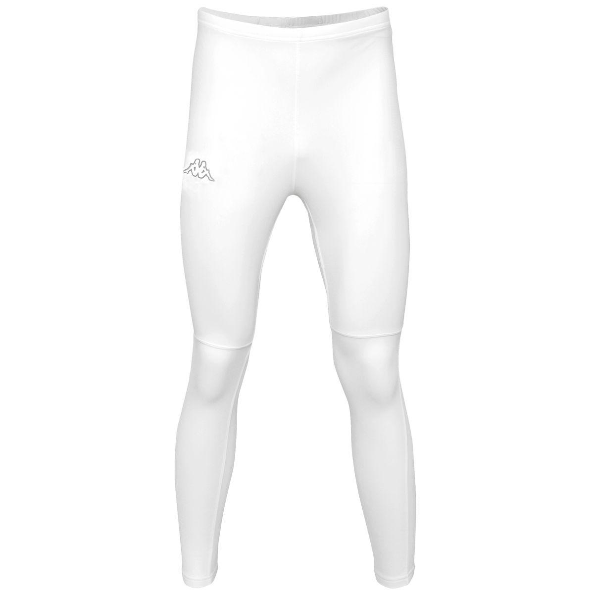 Kappa Underpants underwear Man KAPPA4SKIN KOMBAT NIQUIE Functional Long