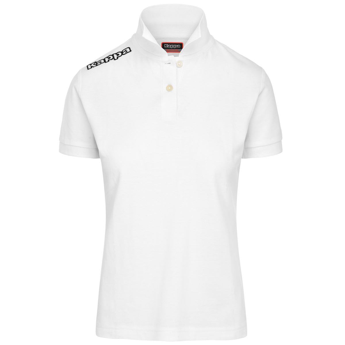 Kappa POLO SHIRTS KAPPA4TRAINING POLO WSS SLIM Girl Training Polo