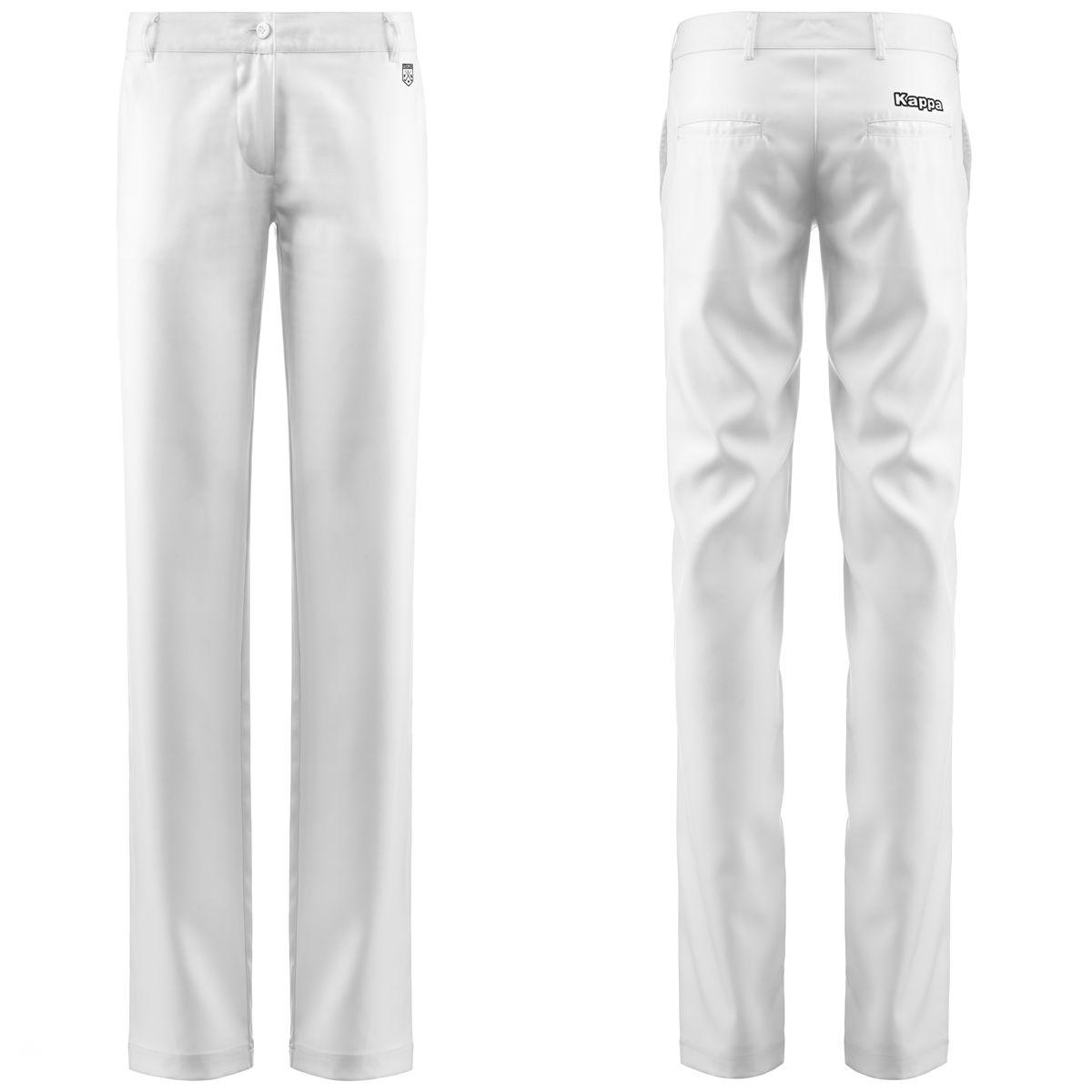 Kappa Pantaloni donna-302RC70