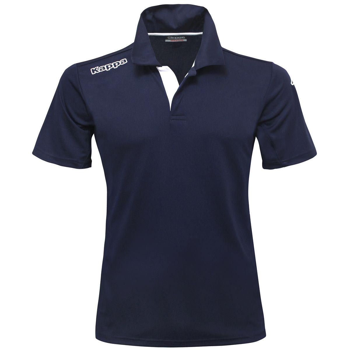 Kappa-T-shirt-sportiva-Uomo-KAPPA4GOLF-SICET-Golf-sport-Polo miniatura 4