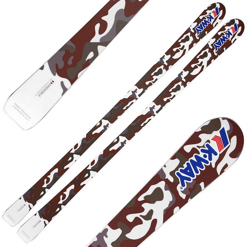 Kappa Ski uomo-302U790