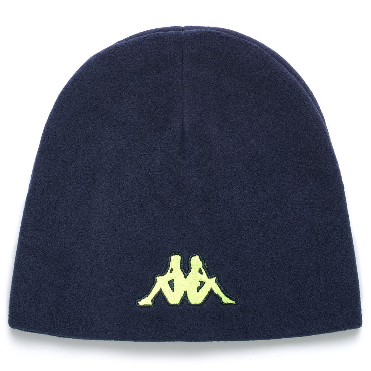 Kappa Headwear Cap Hat PLAYER ATTEN 2 Man Soccer sport Hat